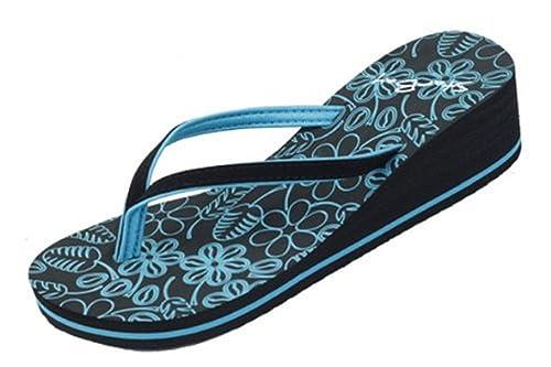9778fc268de67 Sunville Womens Flip Flop
