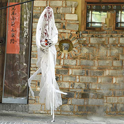 Horror Hlloween Decortion Prty Hlloween Br Ktv Creepy Hlloween by Halloween Dekor