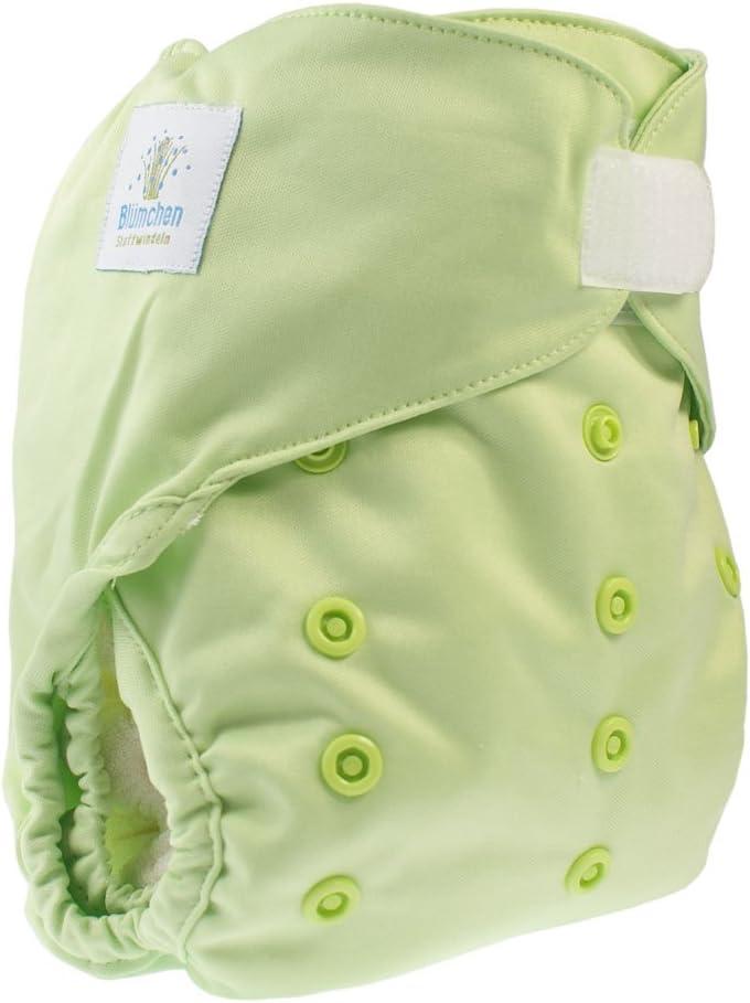 3,5//–/16/kg Escalada verde verde claro Flores Onesize cubrepa/ñales
