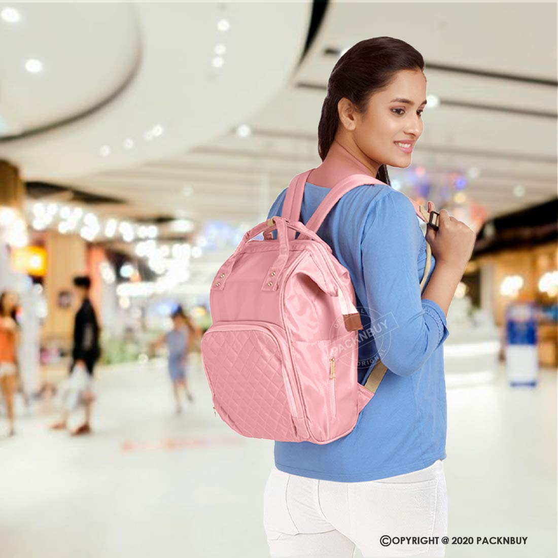 Baby Diaper Bag Maternity Mother Backpack