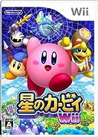 星のカービィ Wiiの商品画像