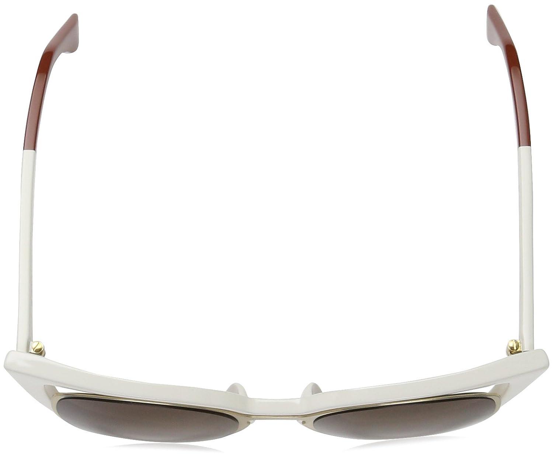 99f49040b9e Gucci Retro Square Sunglasses in Black GG 3814 S D28 53 53 Gradient Grey   Amazon.ca  Luggage   Bags
