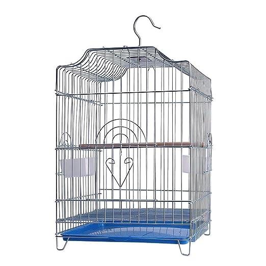 Jaulas para pájaros Herramienta de avicultura Suministros for ...