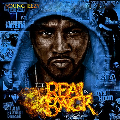 The Real Is Back 1 & 2 [Explicit]