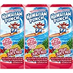 Hawaiian Punch Berry Blue Typhoon, 128-Ounce Bottles (Pack of 4) 10 Four 1 gallon bottles Made with natural fruit juices Caffeine and carbonation free