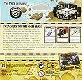 Pathfinder Adventure Card Game: Skull & Shackles Adventure Deck 5 - The Price of Infamy