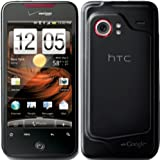 HTC Droid Incredible Verizon CDMA Phone - Black