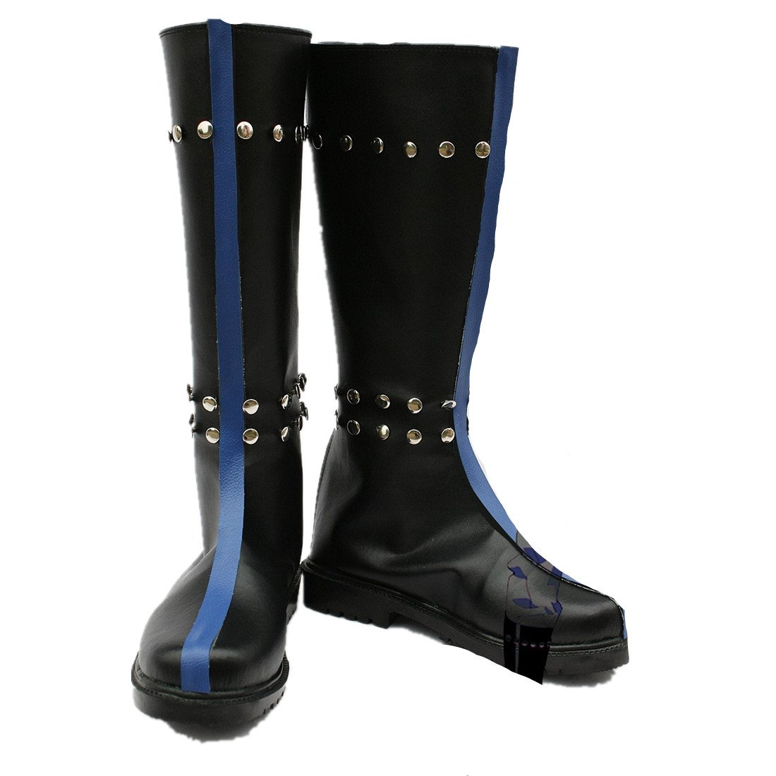 ed23ee2bb3d74 Amazon.com: Uta no Prince-sama Syo Kurusu Cosplay Costume Boots Boot ...