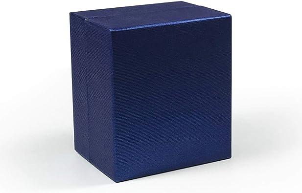 ROMQUEEN Caja de Anillo/Caja de Pendientes Caja de Regalo ...