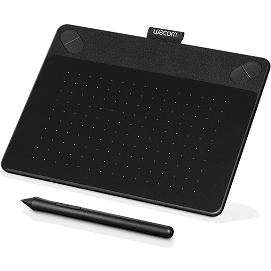 Wacom Intuos Art Small Pen and Touch (Old Version)