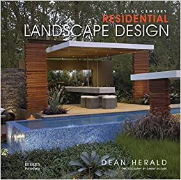 Residential Landscape Architecture Book