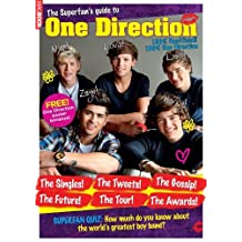 One Direction by MagBook (2012-06-14)