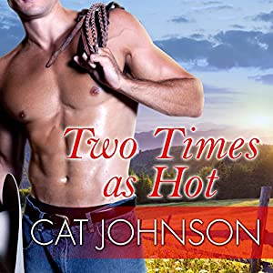 Two Times as Hot Audiobook