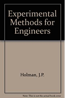 Experimental Methods For Engineers 8th Edition Pdf