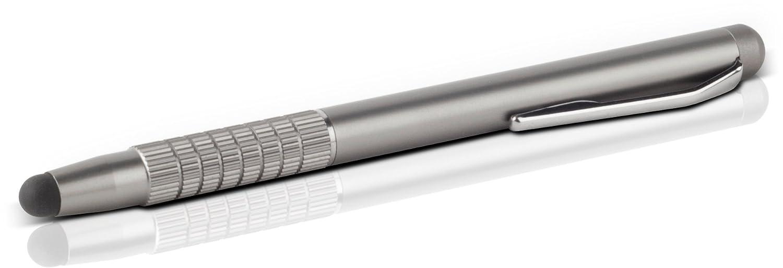 Speedlink SL7006GY L/ápiz Capacitivo para Pantalla t/áctil Gris