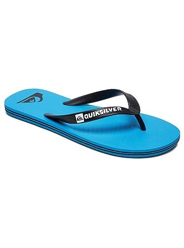 e82e9ed9a03 Quiksilver Molokai - Tongs - Homme - EU 39 - Bleu