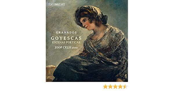 Granados: Goyescas & Escenas Poéticas by Joop Celis on Amazon Music - Amazon.com