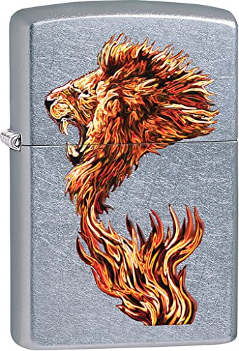 Zippo Windproof Personalized Permanent Engraving product image