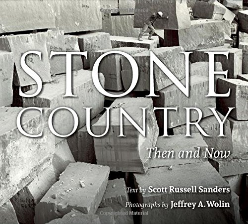 Download Stone Country, New Edition: Then and Now ebook