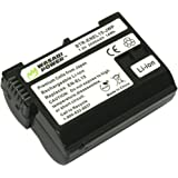 Wasabi Power Battery for Nikon EN-EL15 and Nikon 1 V1, D600, D610, D800, D800E, D810, D7000, D7100
