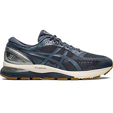 more photos 887e6 184cd Amazon.com   ASICS Gel-Nimbus 21 Men s Running Shoe   Road Running