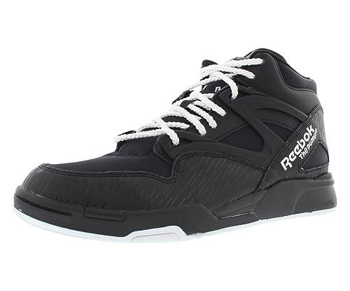 aaafda993a6e77 Reebok Pump Omni Lite Rp Casual Men s Shoes Size 10.5  Amazon.ca ...