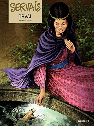 orval-tome-1-french-edition