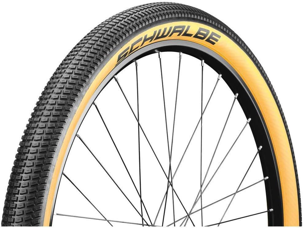 Schwalbe Addix Neumáticos para Bicicleta, Unisex Adulto, Negro ...