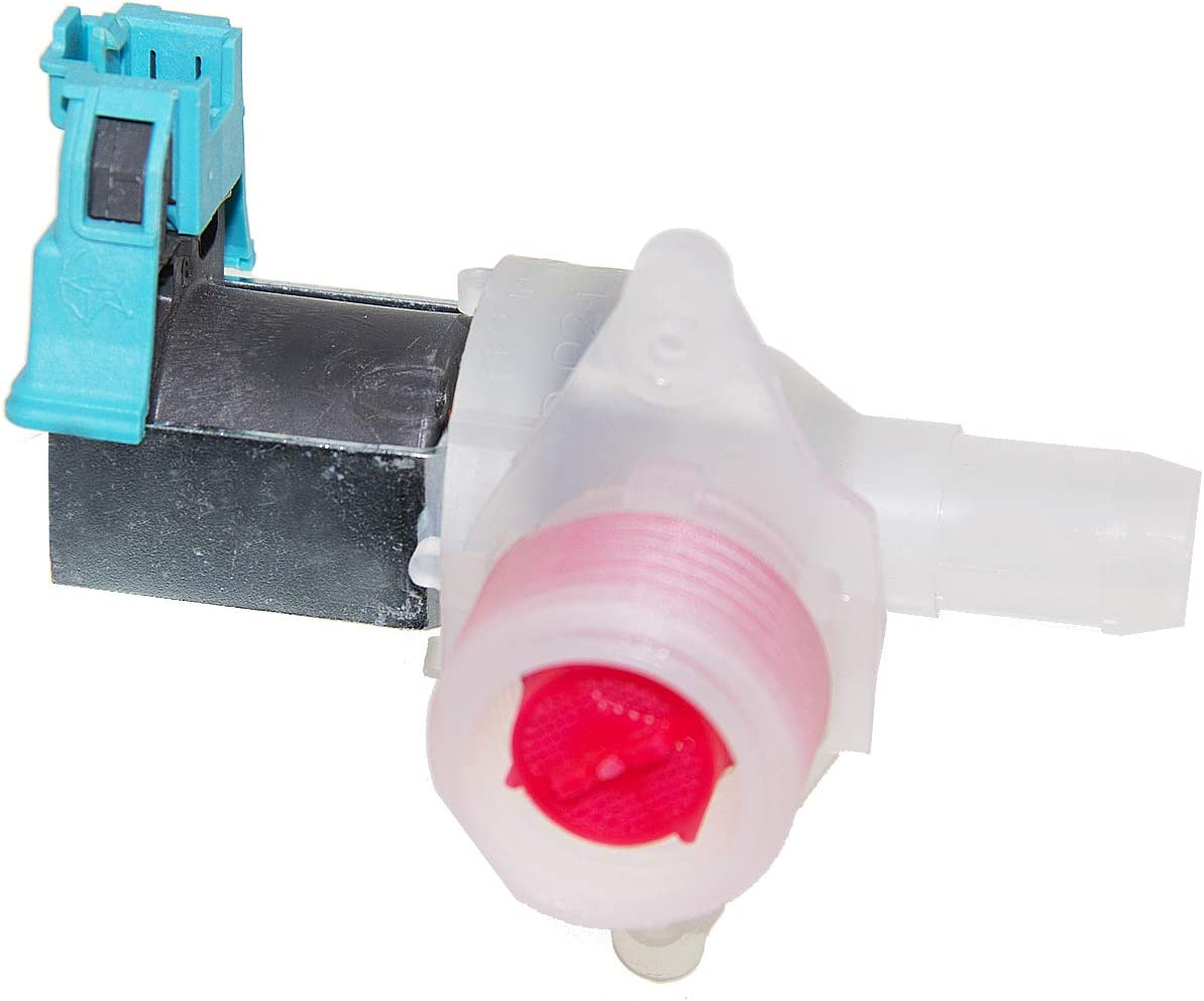 W10212598 Water Valve for Washer , Replaces Whirlpool AP4482374, 1551648, PS2372236