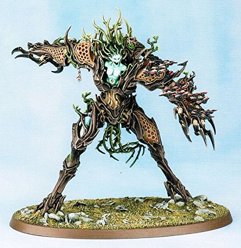 Games Workshop Warhammer Age of Sigmar Sylvaneth Drycha Hamadreth