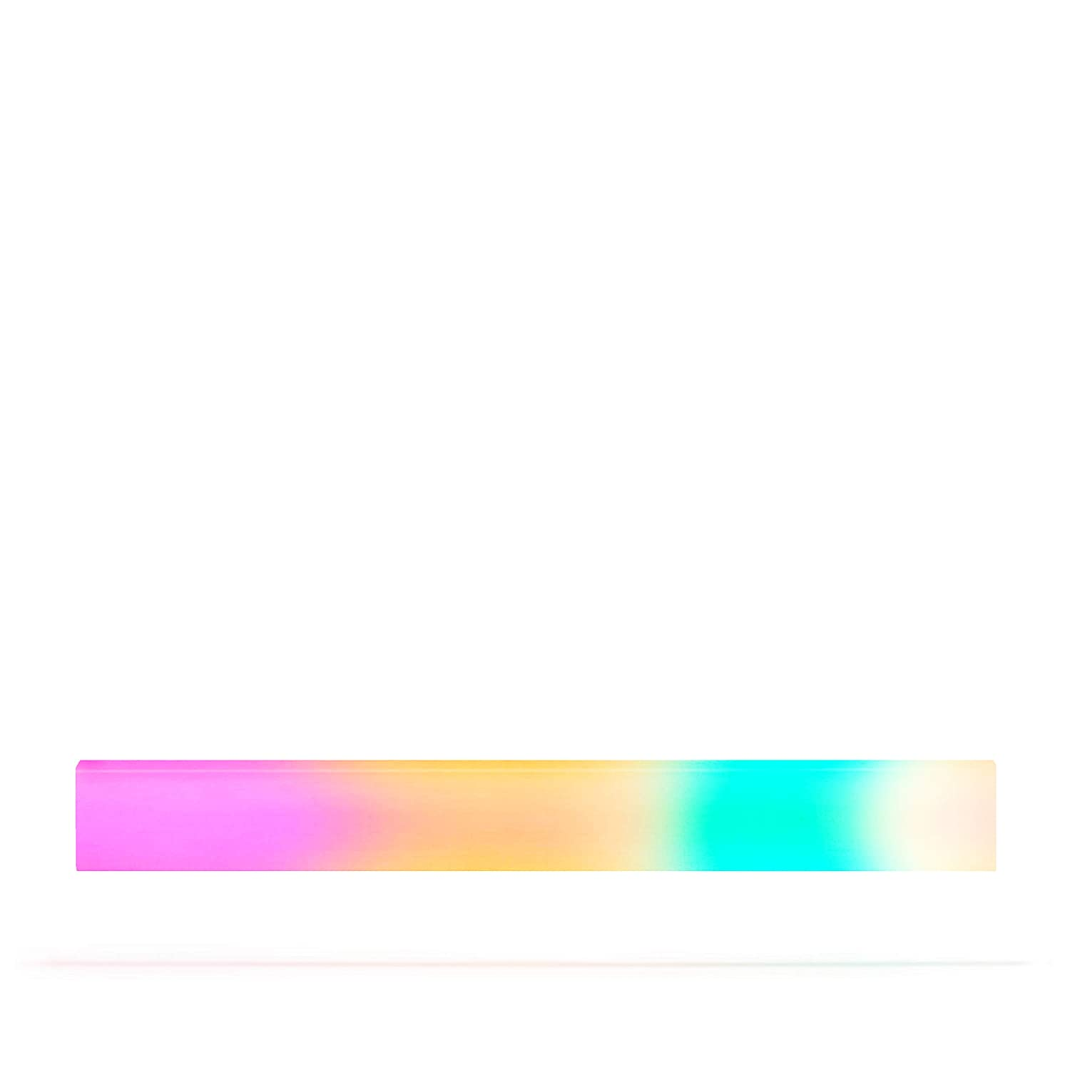 LIFX Beam Seamless Light Module, Adjustable, Multicolor, Dimmable, No Hub Required, Works with Alexa, Apple HomeKit and the Google Assistant, Pack of 6 Beams and One Corner Kit