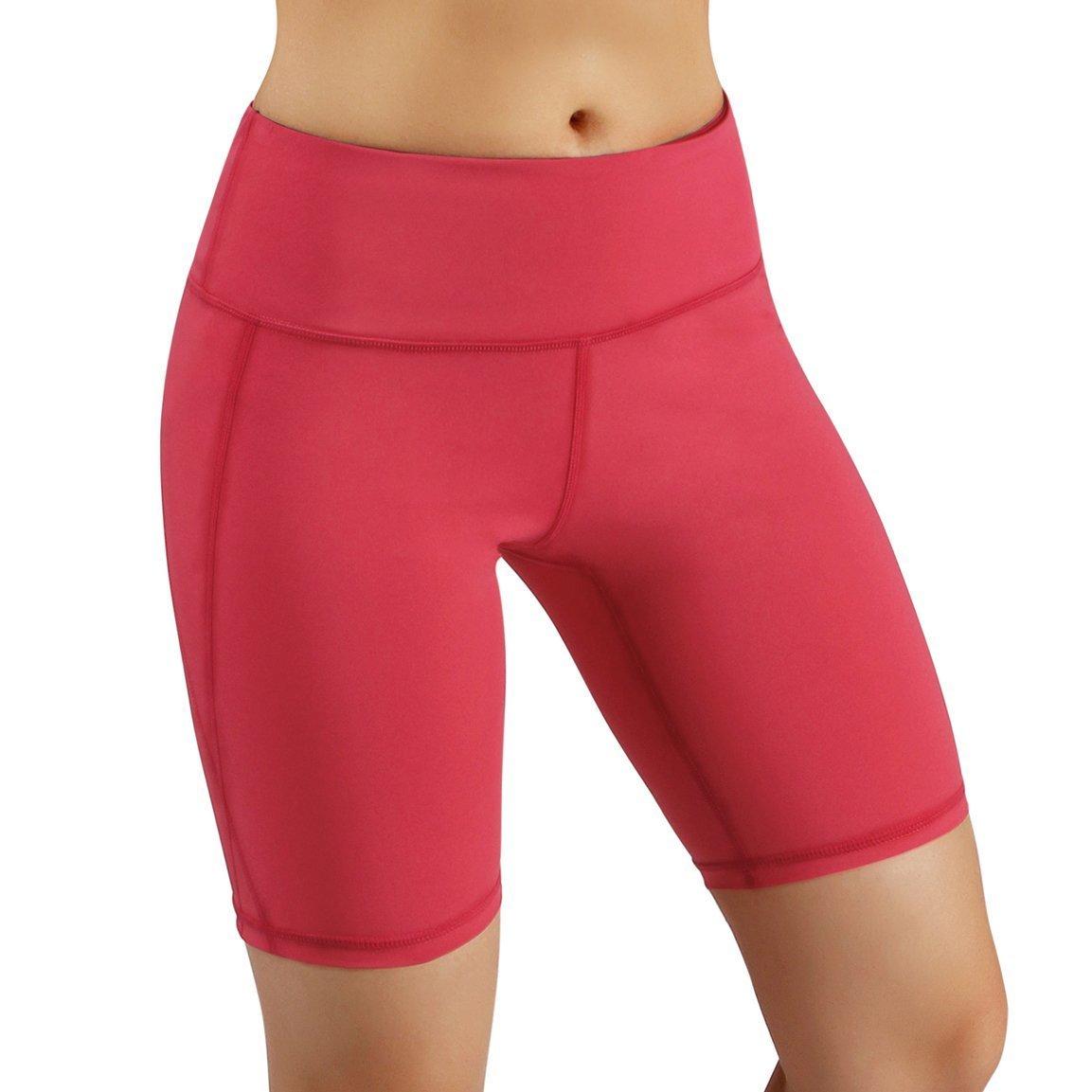 高い素材 Beauty コーラル Yoga レディース SHORTS レディース B07FGVYWPC コーラル SHORTS XX-Large, スクレドゥフィーユ:2c7b5d24 --- arianechie.dominiotemporario.com