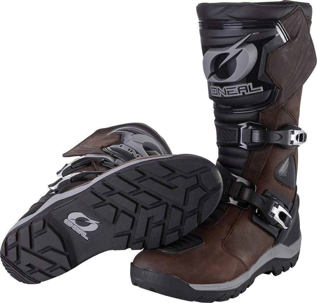 Brown, EU 45//US 11 ONeal Sierra Pro Mens Boot