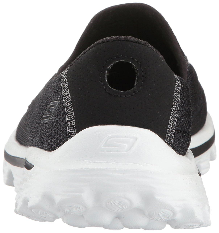 Amazon.com | Skechers Performance Women's Go Walk 2 Slip-On Walking Shoe |  Walking