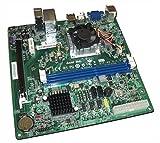 Acer Aspire X1430 Desktop Motherboard AMD E-350 DB.SKX11.004 D1F-AD