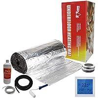 Nassboards Premium Pro - Kit Aluminio de Calefacción