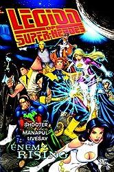 Legion of Super-Heroes: Enemy Rising SC