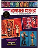 img - for Aurora Monster Scenes - The Most Controversial Toys of a Generation book / textbook / text book