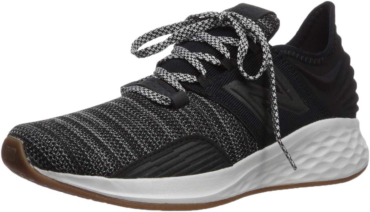 New Balance Men s Roav V1 Fresh Foam Running Shoe