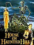 hill house - House on Haunted Hill