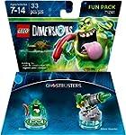 Ghostbusers Slimer Fun Pack - LEGO Di...