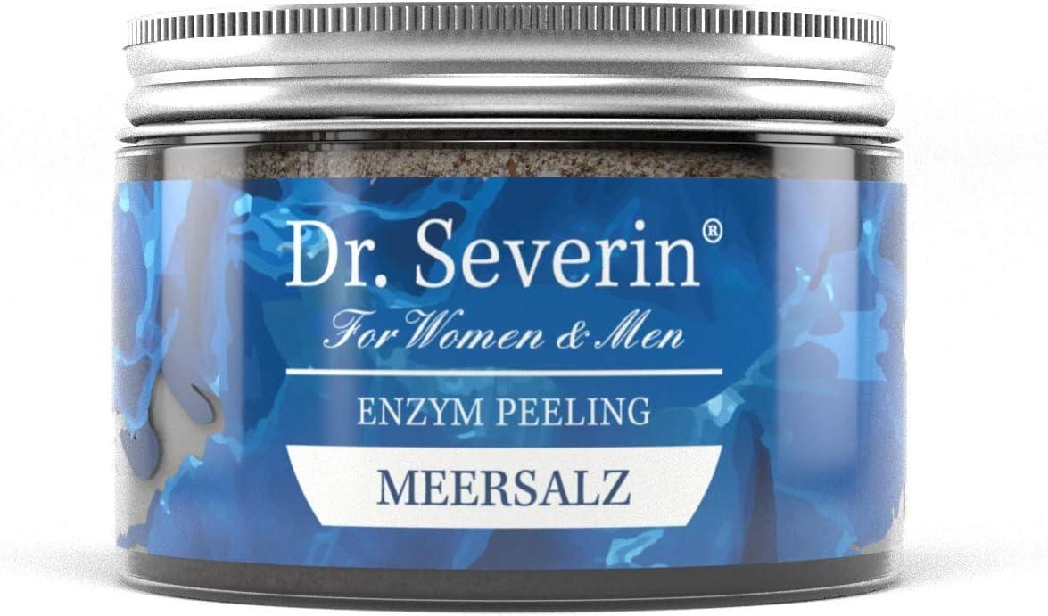 Dr. Severin® Mar Sal Enzyme Exfoliante Corporal aequoreus