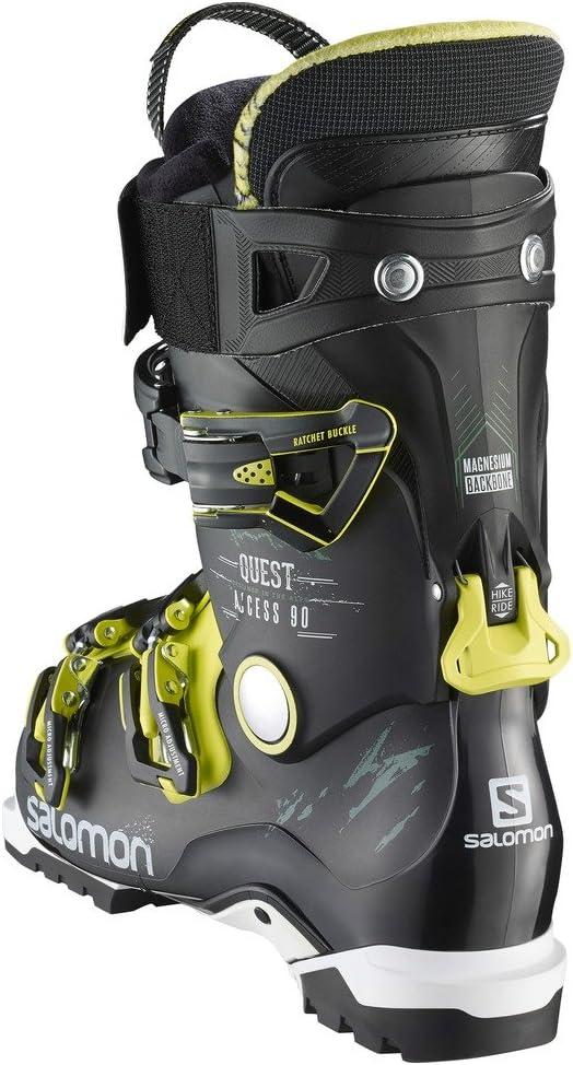 Salomon Herren Skischuh Quest Access 90 Skischuhe