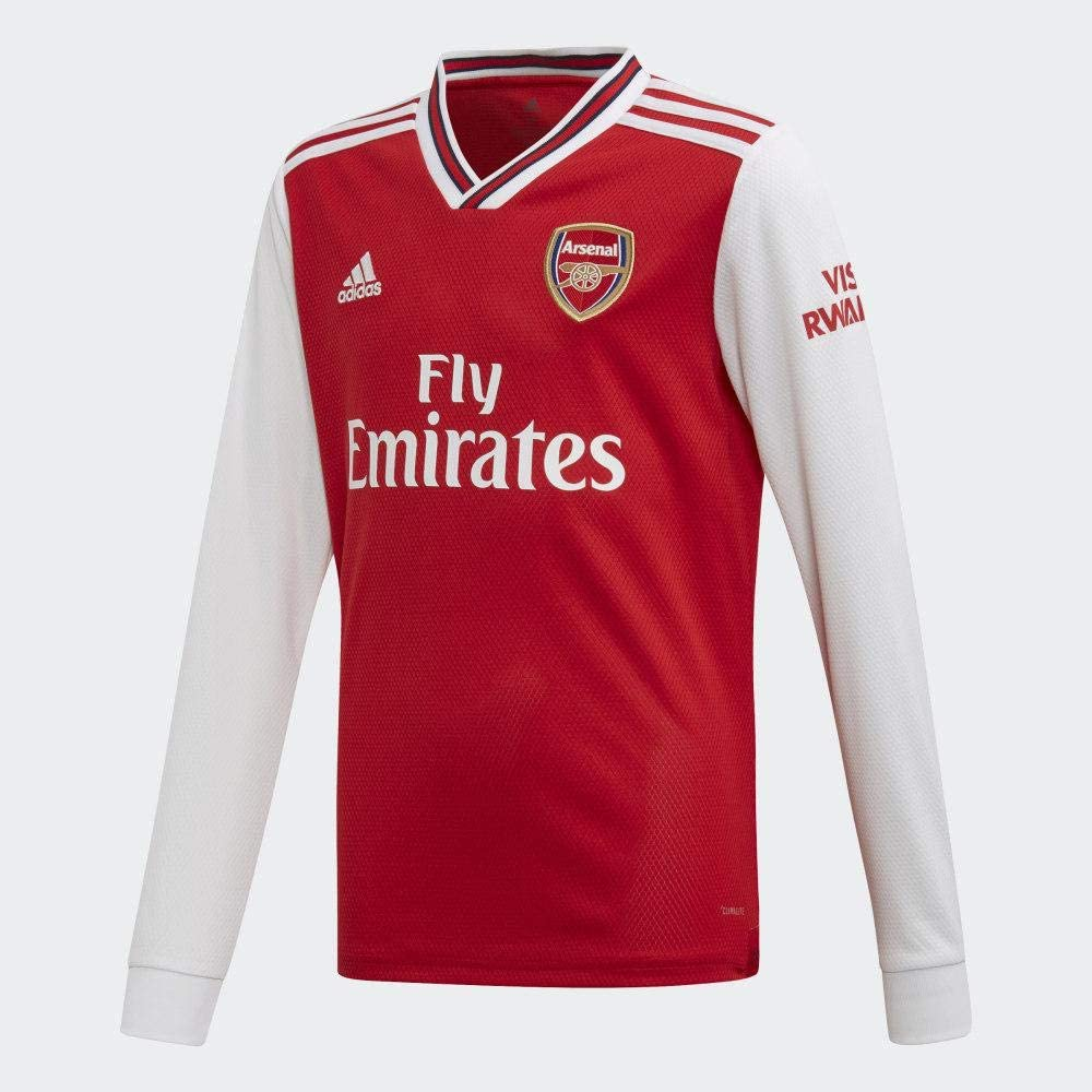 adidas Arsenal Home L/S Kids Jersey 2019-2020