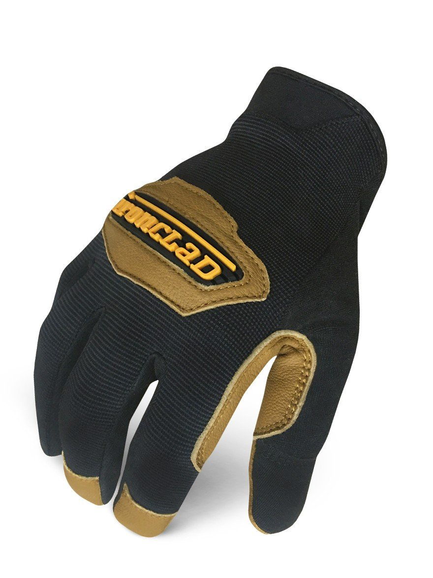 Ironclad RWC2-05-XL Ranchworx Cowboy Glove, X-Large