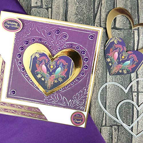 Crafting with Hunkydory Issue 51 PROJECT151
