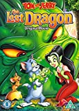 Tom & Jerry and The Lost Dragon [DVD]