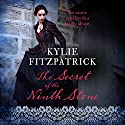 The Secret of the Ninth Stone Audiobook by Kylie Fitzpatrick Narrated by Jane Hollington