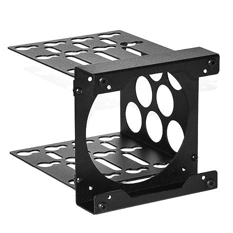 caselabs carcasa de jaula para disco duro de doble amplia Magnum ...