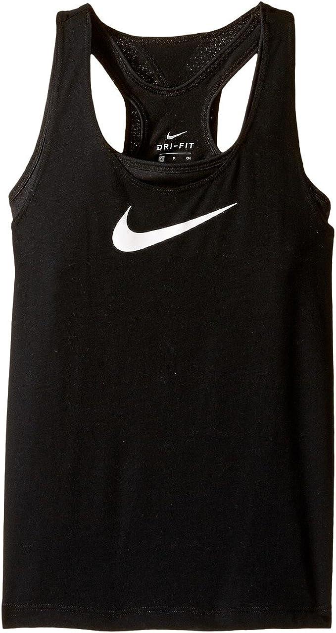 New Nike Boys Dry Breathe Training Tank